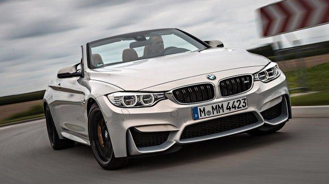 BMW M4 idealan auto za vas