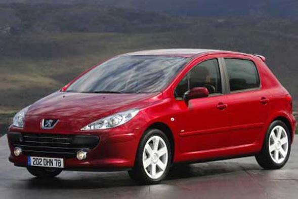 Peugeot----307
