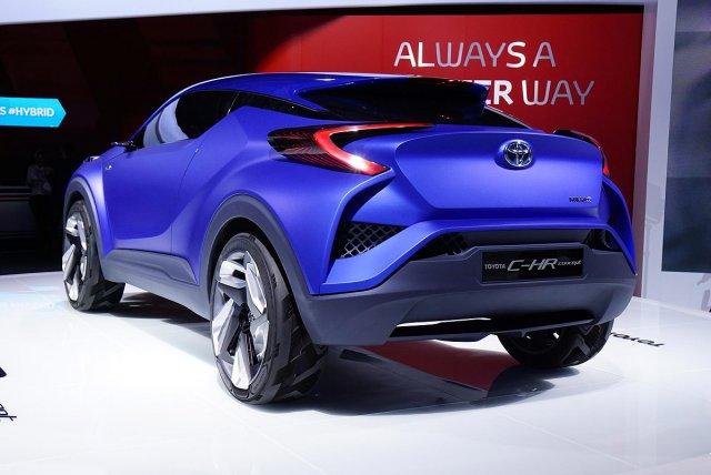 Najbolji auto Toyota