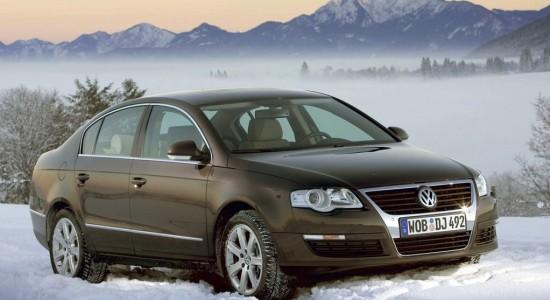 pasat-VW