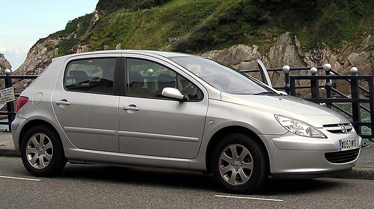 Peugeot 307 2.0 hdi 66kw problemi