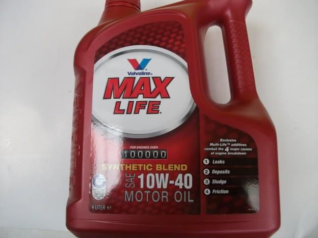 max-life-ulje
