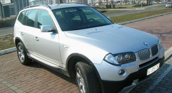 BMWx3-todorovic