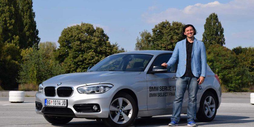 Na Placu Bolji Automobili Nego Kupljeni U Srbiji Testovi